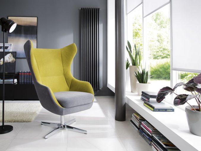 Idealny fotel do salonu – jak wybrać?