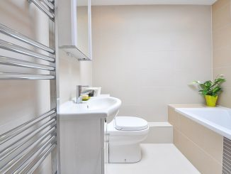 jak powiększyć łazienkę?