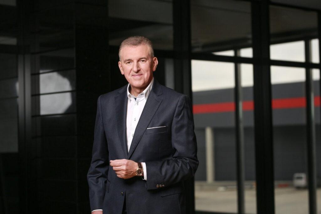 Wojciech Klimas