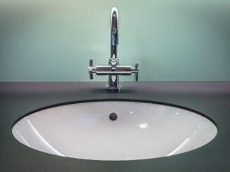 Szafka pod umywalkę