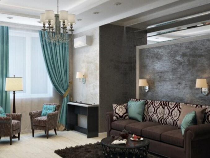 lampy do mieszkania